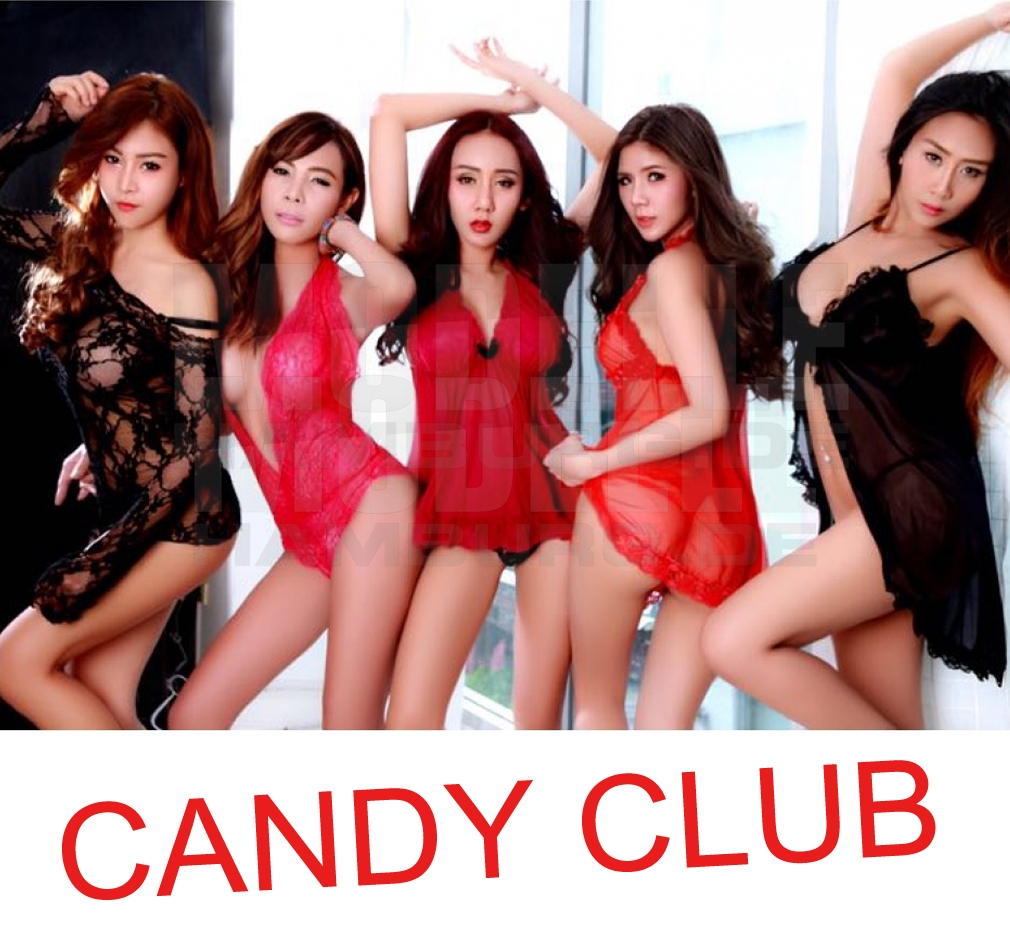 Candy Club bei Modelle Hamburg, Hamburg-Harburg, 04070388339