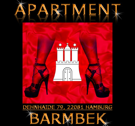 Apartment Barmbek - Das Apartment der Extra-Klasse!!!
