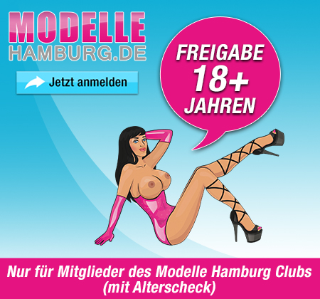 Betty sweet bei Modelle Hamburg, Norderstedt,