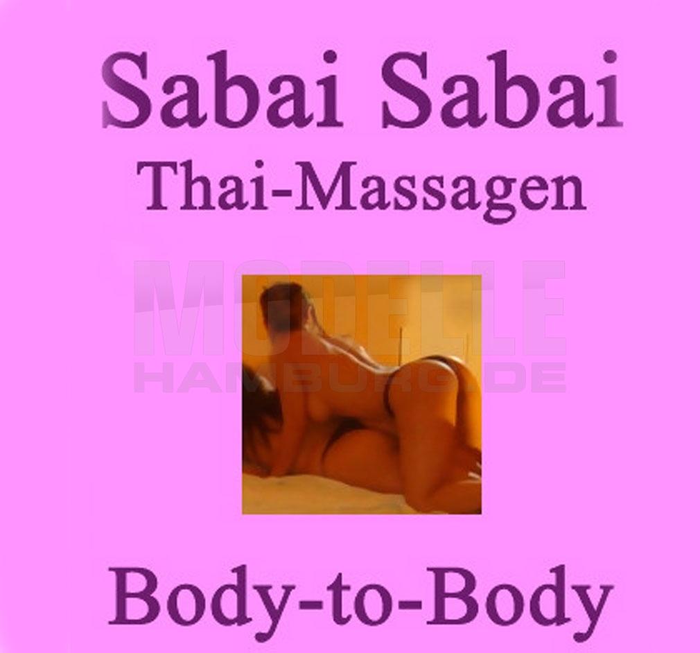 sabai thai massage dildo