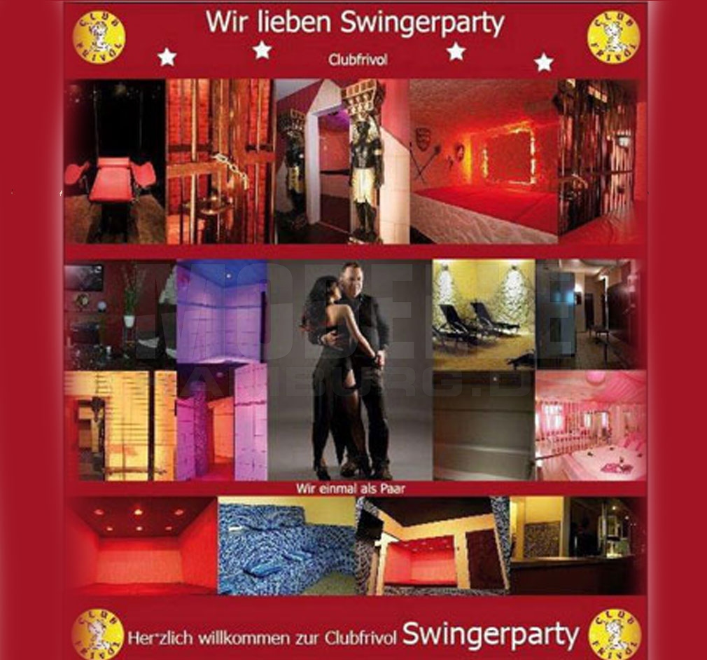 swinger party hamburg erotikspiel online
